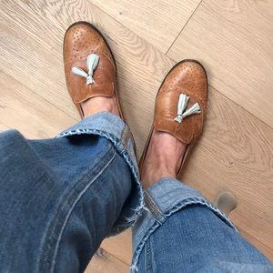 ❤️Tassel loafers ❤️